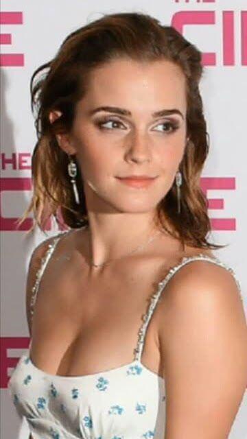Emma Watson Hot Images