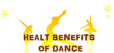 Dancing benefits for physical and mental health